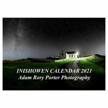 Inishowen Calendar 2021
