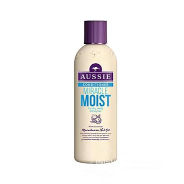 Aussie Miracle Moist Conditoner Mini 90ml