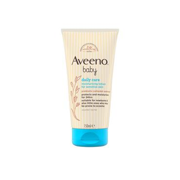 Aveeno Baby Daily Care Baby Moisturising Lotion 150ml