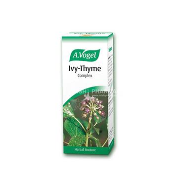 A. Vogel Ivy Thyme Complex Drops 50ml