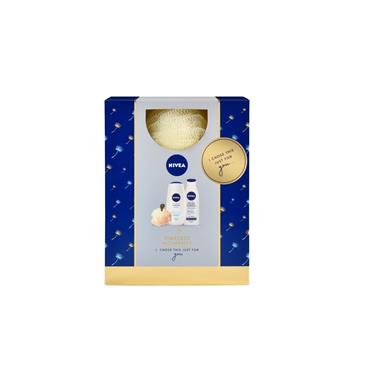 Nivea Timeless Moments 3 Piece Gift Set