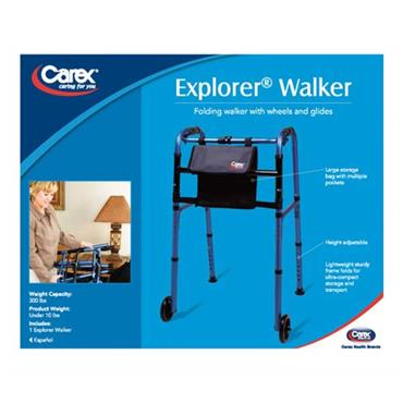 Carex Explorer Walker
