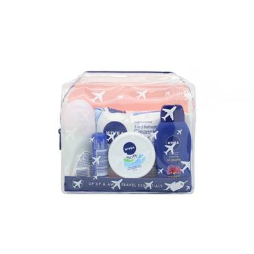 Nivea Essentials Travel Set 5pce
