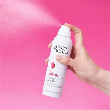Super Facialist Rose Hydrate Soothing Facial Mist 150ml