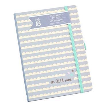 Busy B Pregnancy Journal