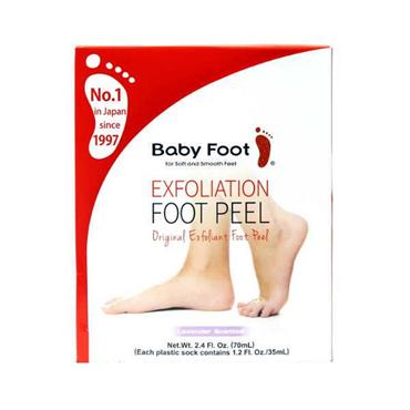 Baby Foot Exfoliation Foot Peel 70ml