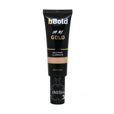 Bbold Oh My Gold Face & Body Illuminator