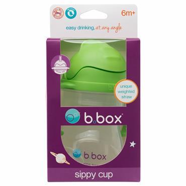 b.box Sippy Cup - Apple