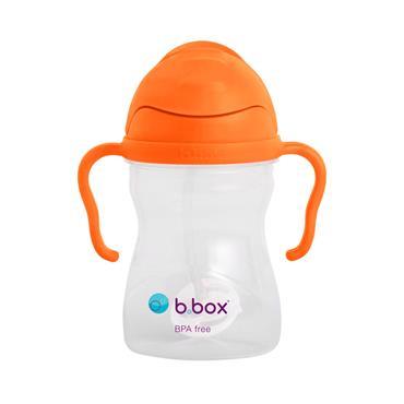 b.box Sippy Cup - Orange Zing