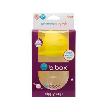 b.box Sippy Cup - Lemon