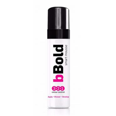 bBold Colour Control Smart Mousse 175ml