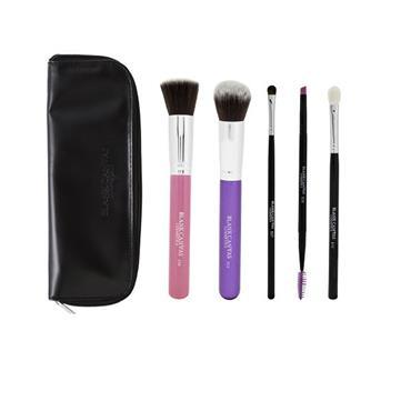 Blank Canvas Cosmetics 5 Piece Brush Set