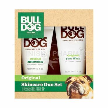 Bulldog Original Skincare Duo Set