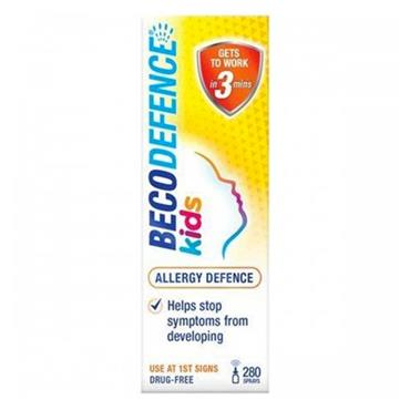 Becodefense Kids Allergy Defence Nasal Spray 20ml