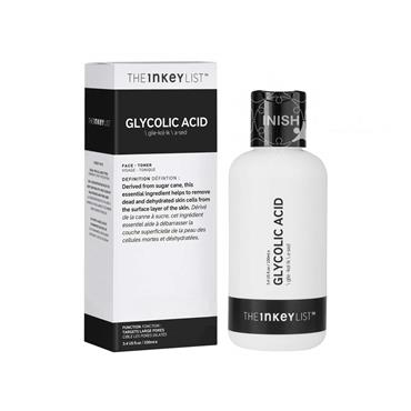 The Inkey List - Glycolic Acid - 100ml