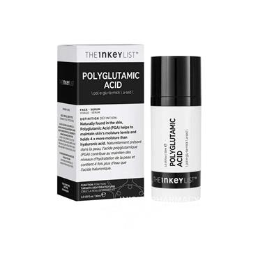 The Inkey List - Polyglutamic Acid- 30ml
