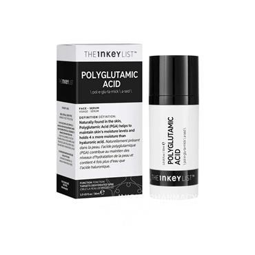 The Inkey List - Polyglutamic Acid- 30ml