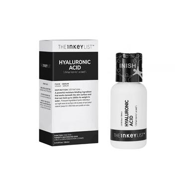 The Inkey List - Hyaluronic Acid - 30ml