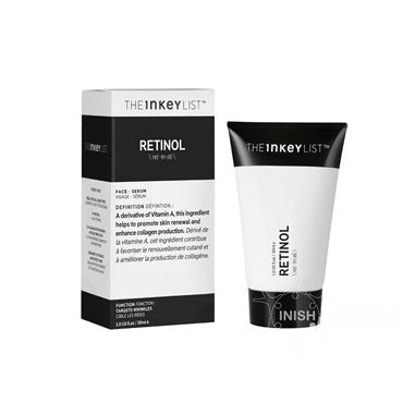 The Inkey List - Retinol - 30ml