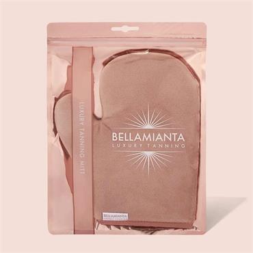 Bellamianta Luxury Tanning Mitt