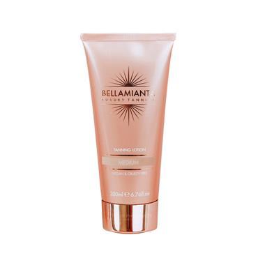 Bellamianta Self Tanning Lotion Medium 200ml
