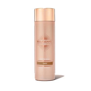 Bellamianta Liquid Gold Tanning Liquid Dark 200ml