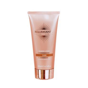 Bellamianta Self Tanning Lotion Dark 200ml