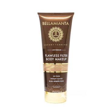 Bellamianta Flawless Filter Body Makeup Light/Medium