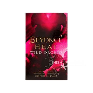 Beyonce Heat Wild Orchid EDP Spray 100ml