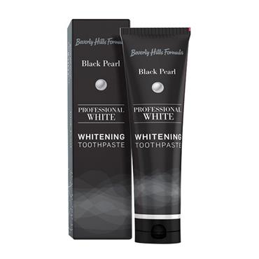 Beverly Hills Formula Black Pearl Professional Whitening Toothpaste 100ml