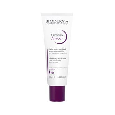 Bioderma Cicabio Arnica+ Soothing SOS Cream 40ml