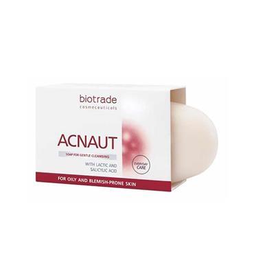 Biotrade Acnaut Soap For Oily & Acne Prone Skin 100g