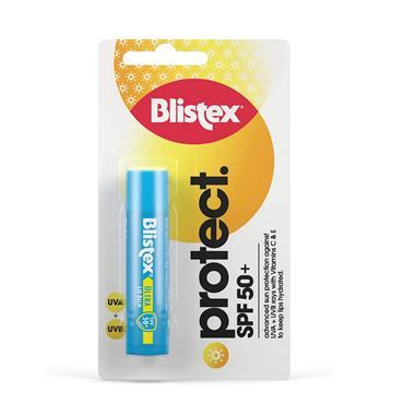 Blistex Sun Protection Ultra Lip Balm SPF 50+ 4.25g