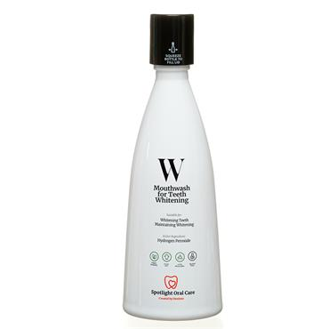 Spotlight White Teeth Wash 500ml