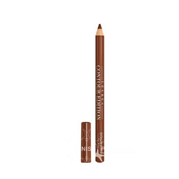 Bourjois Contour Edition Lip Liner 14 Sweet Brown-ie
