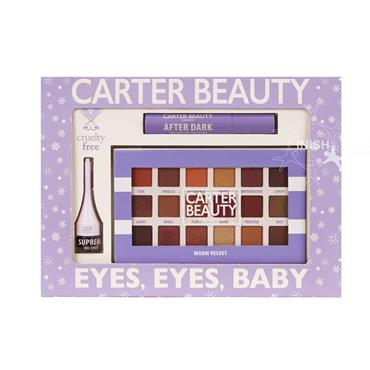 Carter Beauty Christmas Eye Box 'Eyes Eyes Baby'