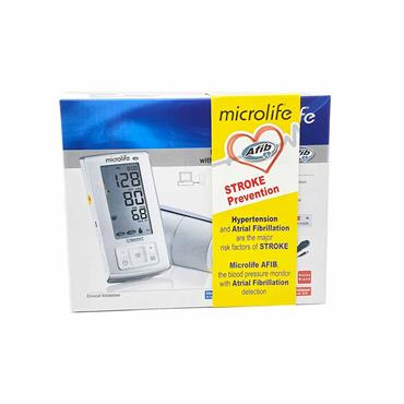 Microlife Blood Pressure Monitor with Stroke Risk Detection BP A150 AFIB