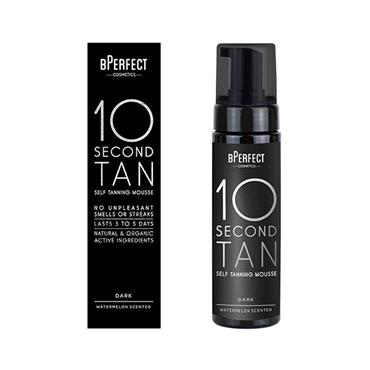 BPerfect 10 Second Self Tanning Mousse Dark Watermelon Scented 200ml