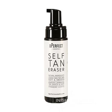 BPerfect Self Tan Eraser Strawberry Scented 200ml