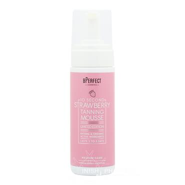 BPerfect 10 Second Strawberry Tanning Mousse