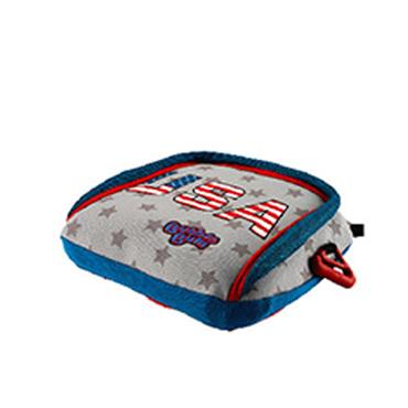 BubbleBum Inflatable Booster Seat Stars & Stripes