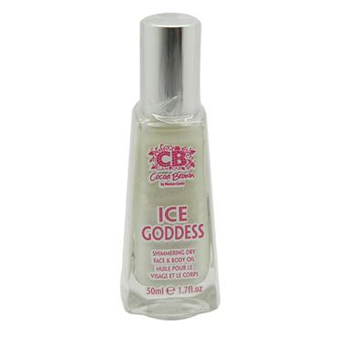 Cocoa Brown Ice Goddess Oil 50ml