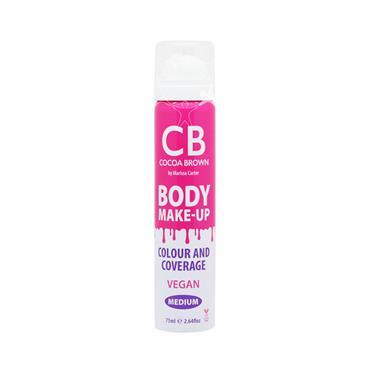Cocoa Brown Body Makeup Medium 75ml