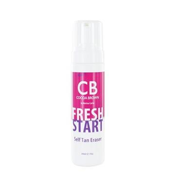Cocoa Brown Fresh Start Self Tan Eraser 200ml