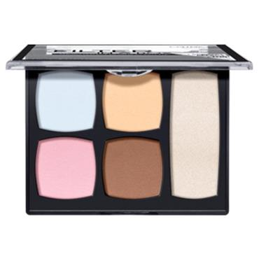 Catrice Filter In A Box Finishing Palette