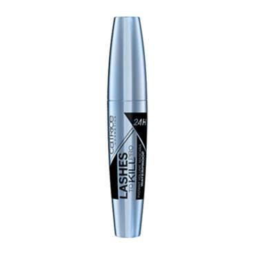 Catrice Lashes To Kill Pro Instant Volume 24HR 010 Waterproof