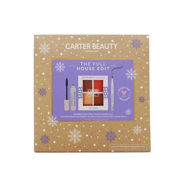Carter Beauty Full House Edit 3 Piece Giftset