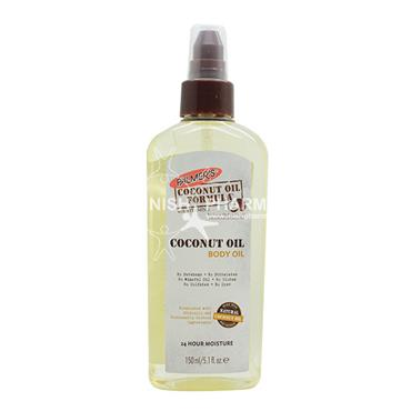 Palmers Coconut Oil Formula Body Oil 150ml