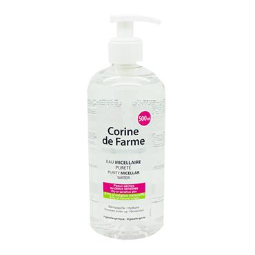 Corine de Farme Purity Micellar Water 500ml