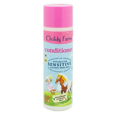 Childs Farm Sensitive Conditioner Strawberry & Organic Mint 250ml